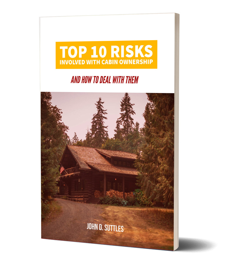 Risks Involved With Owning A Cabin & What To Do