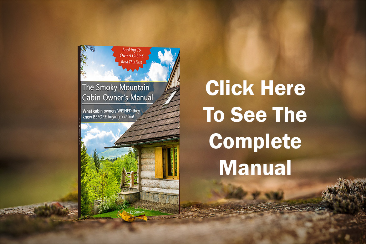A Guide To Owning A Cabin In The Smoky Mountains