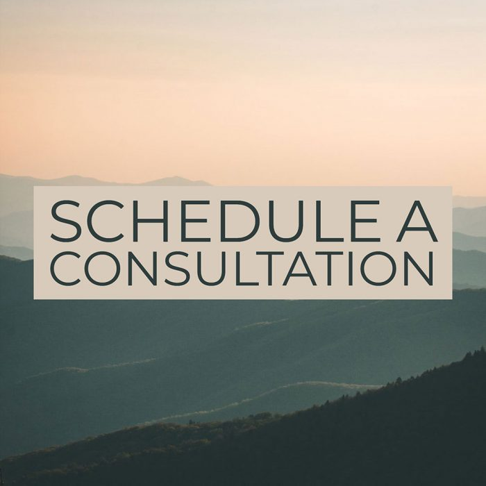 Schedule A Consultation Smoky Mountains
